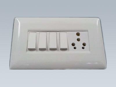 Modular Switches Electrical Modular Sockets Modular